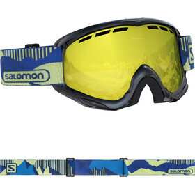 Salomon Juke Goggles Kids black